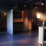 """Echoing"" - Sound installation, Lydgalleriet, Bergen // September 23 - 9 October 2017"